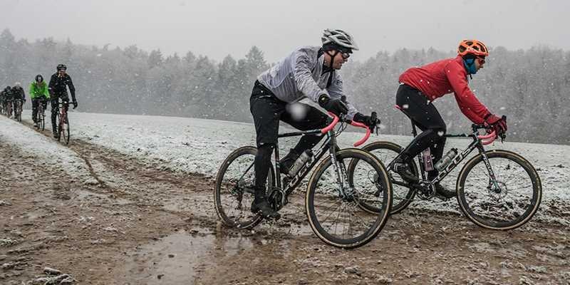 Tortur Cyclocross