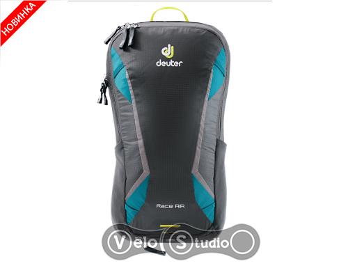 Ткань, состав и технологии тканей рюкзаков Deuter