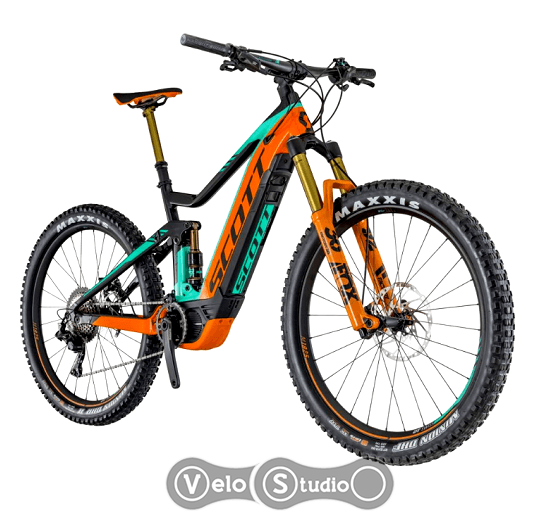 Обзор моделей 2018 года Scott E-Genius 700 Tuned и E-Contessa Genius 720