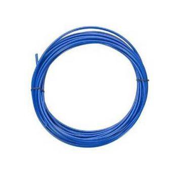 Рубашка тросика скорости Jagwire LEX-SL синяя