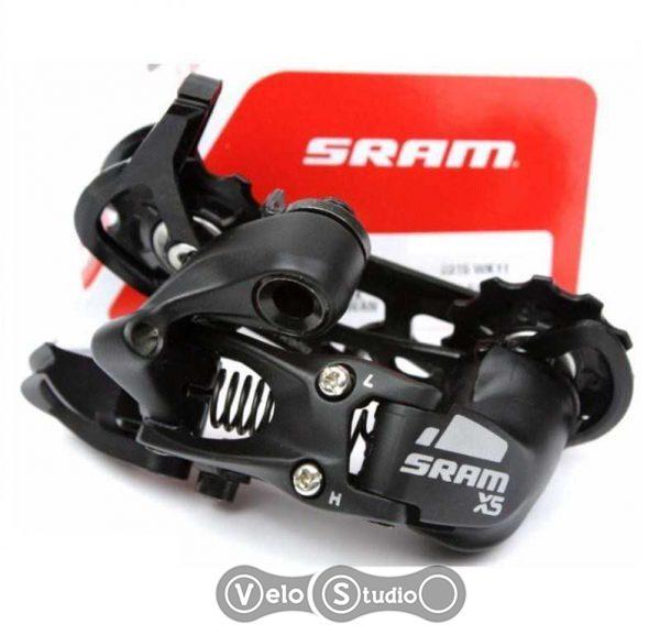 Задний переключатель Sram X5 средняя лапка 9 скоростей