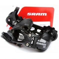 Задний переключатель Sram X5 средняя лапка 10 скоростей