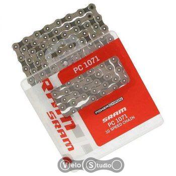 Цепь Sram PC 1071 10 скоростей Hollow Pin