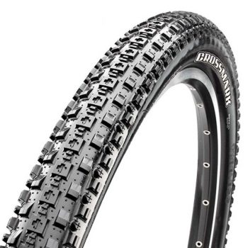 Покрышка Maxxis Cross Mark 27.5x1.95, 60TPI, 70a