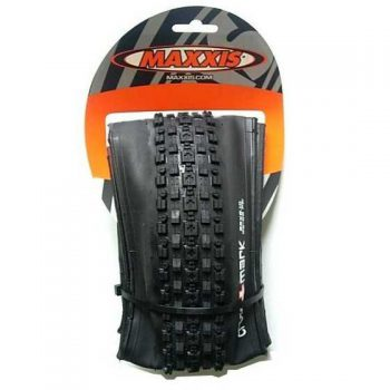 Покрышка Maxxis Cross Mark 29×2.10 складная, 60TPI, 70a
