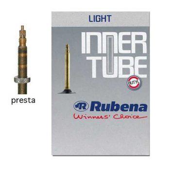 Камера Rubena Light 27,5×1,90-2,30 Presta 33 мм