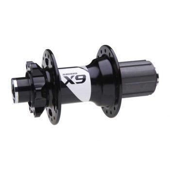 Задняя втулка Sram X9 142x12mm.