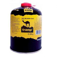 Газовый баллон Tramp Gas 450 резьбовой