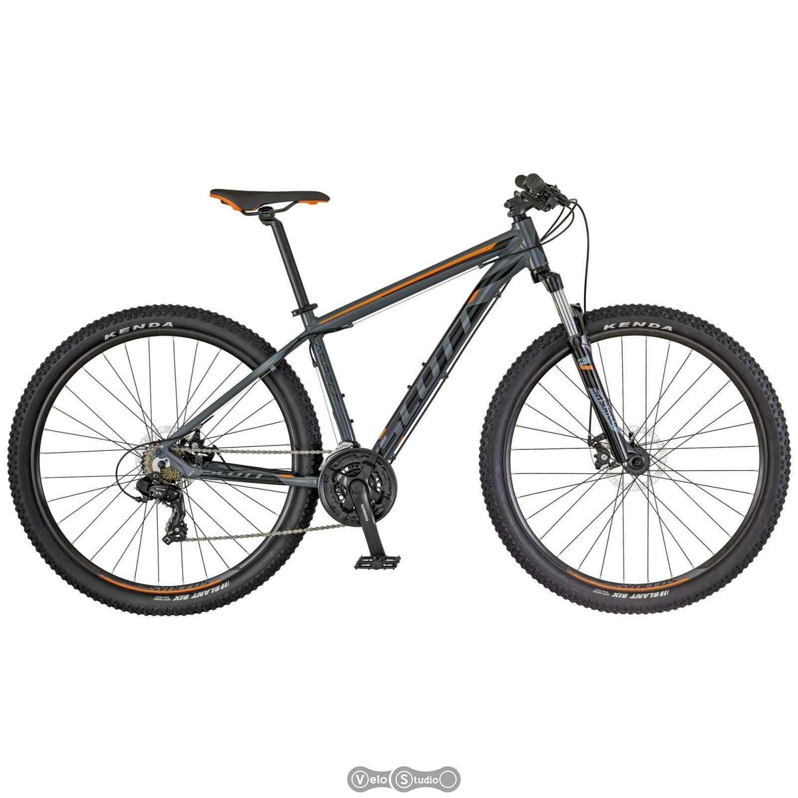 Scott Aspect 670 модель 2018 года 26 дюймов