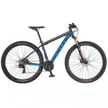 Scott Aspect 960 модель 2018 года 29 дюймов синий