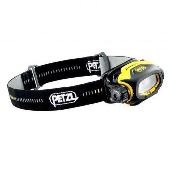 Налобный фонарь PETZL PIXA 1 чёрный
