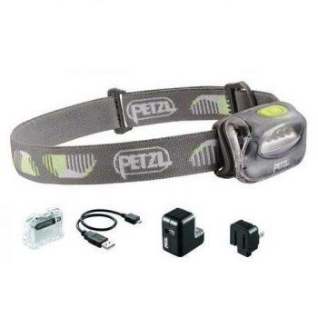 Налобный фонарь PETZL Tikka 2 CORE EU с аккумулятором