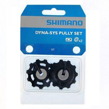 Ролики заднего переключателя Shimano XT RD-M773, Y5XF98130, промподшипник