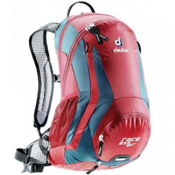 Рюкзак Deuter Race EXP Air цвет 5321 cranberry-arctic