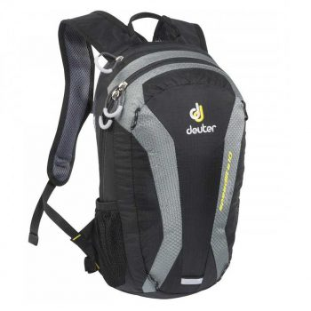 Рюкзак Deuter Speed lite 10 цвет 7490 black-titan