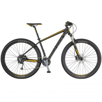 Scott Aspect 730 модель 2018 года 27,5 дюймов жёлтый