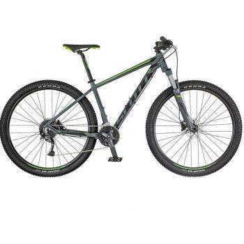 Scott Aspect 940 модель 2018 года 29 дюймов зелёный