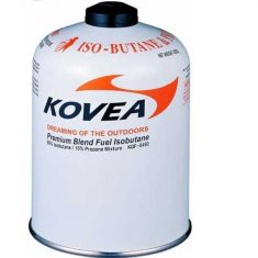 Газовый баллон Kovea 450 грамм резьбовой