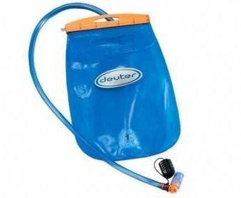 Питьевая система (гидратор) Deuter Streamer 1 литр