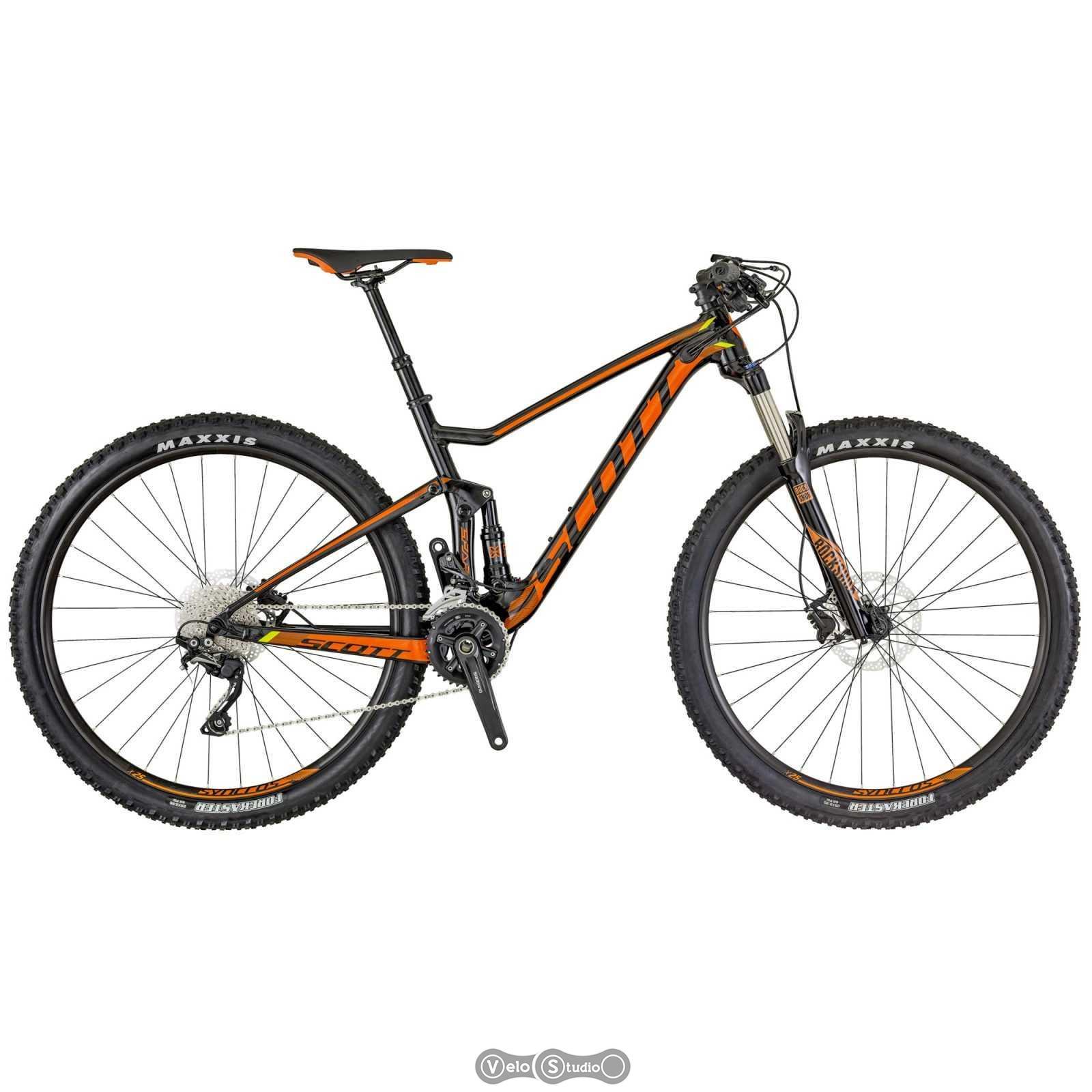 Scott Spark 950 модель 2018 года 29 дюймов