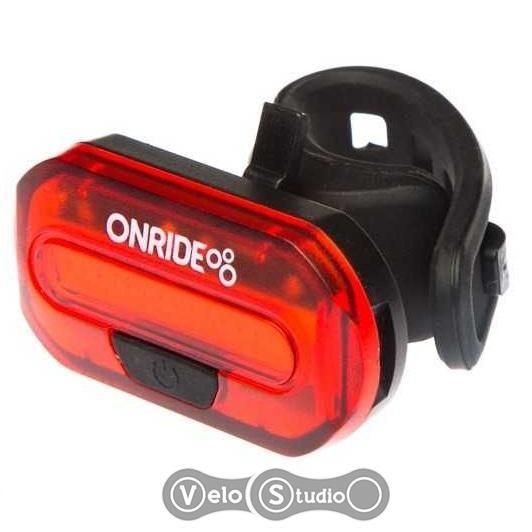 Задний фонарь Onride Shiny 15 Lm