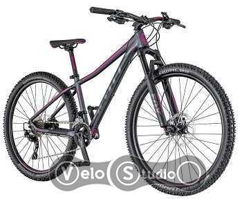 Почему хотят купить велосипед SCOTT
