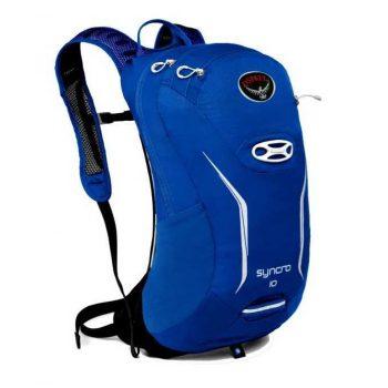 Рюкзак Osprey Syncro 10 Blue Racer синий