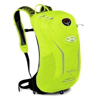 Рюкзак Osprey Syncro 10 Velocity зелёный
