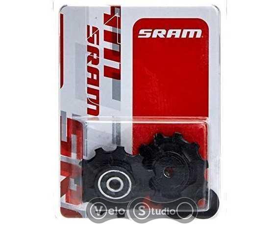 Ролики заднего переключателя Sram X0 Type 2