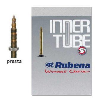 Камера Rubena 29×1,90-2,30 Presta 47 мм