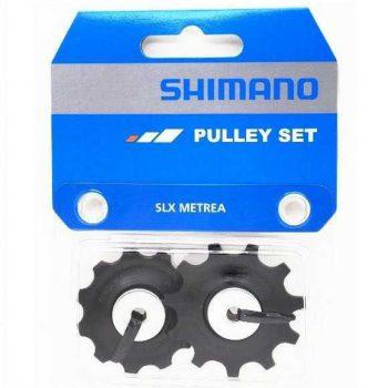 Ролики заднего переключателя Shimano RD-M7000, Y5RS98010