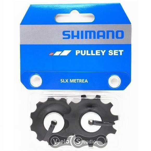 Ролики заднего переключателя Shimano RD-M7000