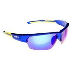 Очки Onride Spok синие UV400 вело солнцезащитные