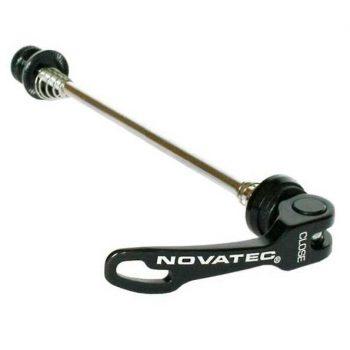 Эксцентрик Novatec передний 112 мм