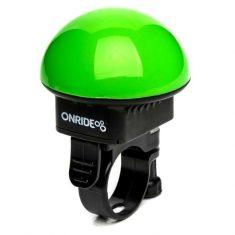 Электронный сигнал ONRIDE Horn 10 зеленый