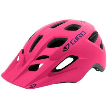 Шлем Giro Tremor розовый матовый с синим