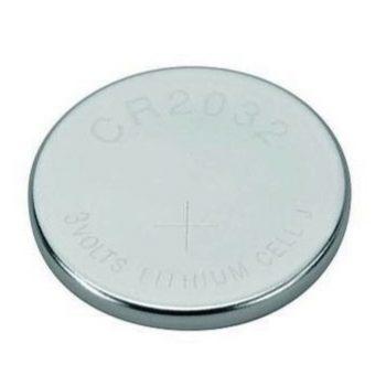 Батарейка Lezyne Lithium CR 2032 700mAh, 3.6 V — 1 штука