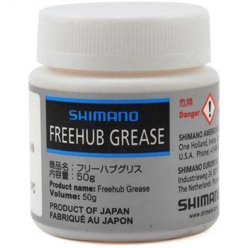 Cмазка для втулок Shimano Freehub Grease 50 грамм