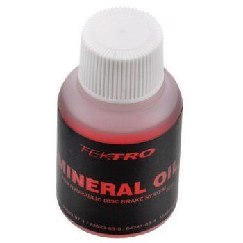 Масло минеральное для тормозов TEKTRO 50 мл