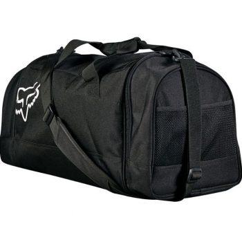 Спортивная сумка FOX DUFFLE 180 KILA Black
