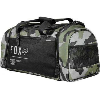 Спортивная сумка FOX DUFFLE 180 KILA Camo
