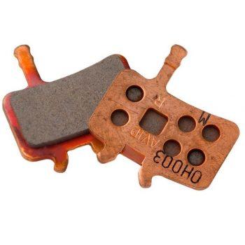Тормозные колодки Avid BB7, Juicy металл