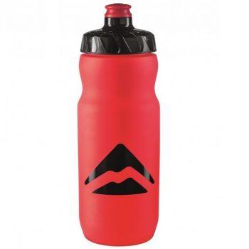 Фляга Merida Bottle 800 мл матовая красная