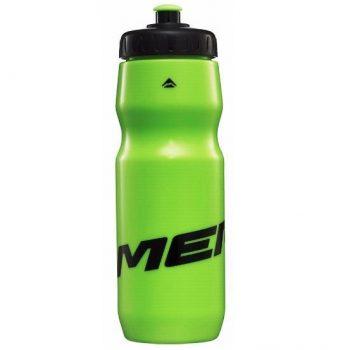 Фляга Merida Green, Black 800 мл зеленый, черный