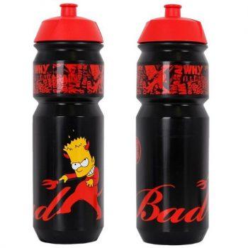 Фляга THE SIMPSONS™ TEAM Bottle Bad Bart 750 мл