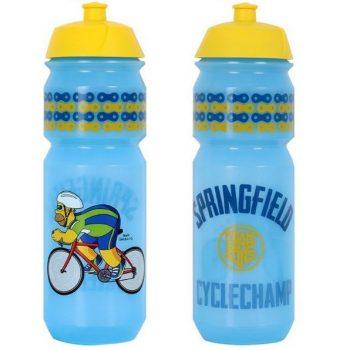 Фляга THE SIMPSONS™ TEAM Bottle Cycle Champ Homer 750 мл