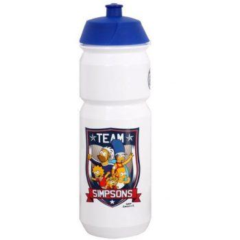 Фляга THE SIMPSONS™ TEAM Bottle Family 750 мл