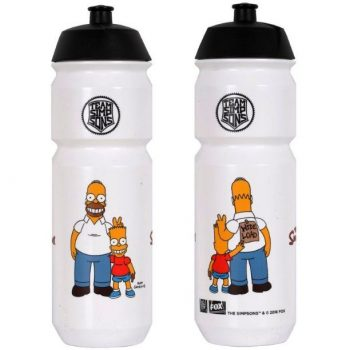 Фляга THE SIMPSONS™ TEAM Bottle Homer & Bart 750 мл
