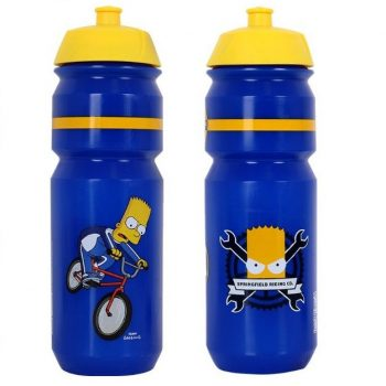 Фляга THE SIMPSONS™ TEAM Bottle Springfield Riding 750 мл
