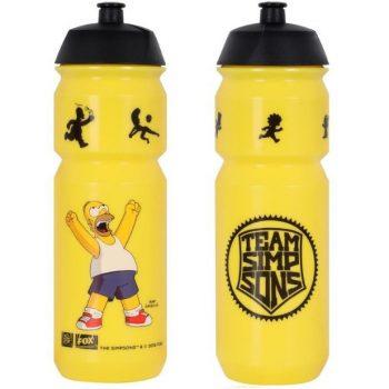 Фляга THE SIMPSONS™ TEAM Bottle Triathlon 01 Homer 750 мл